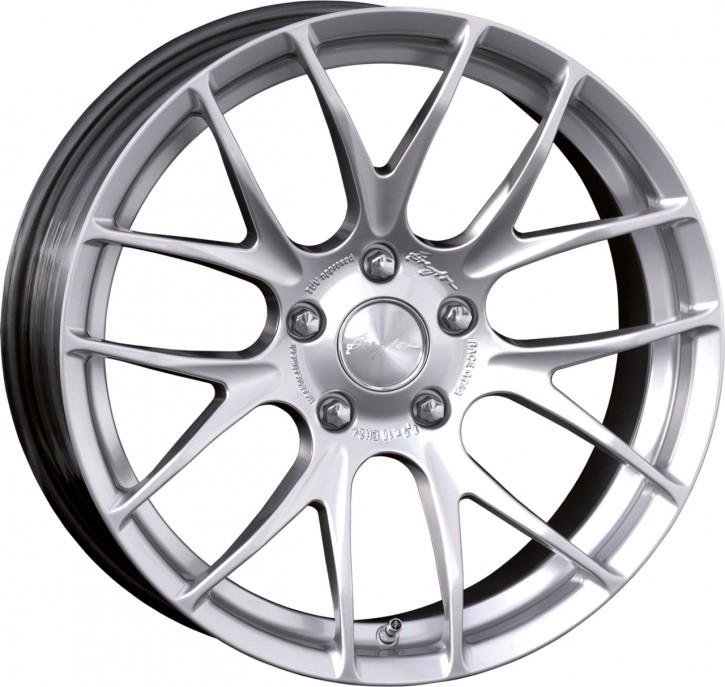Breyton Race GTS-R 7,5x18 5-120 ET 45 Hyper silver undercut