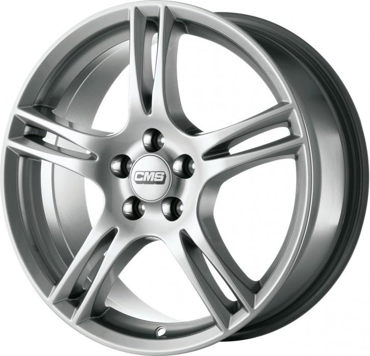 CMS C9 5,5x14 4/98 ET 35 Silver