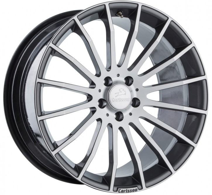 Carlsson 1/16RS 8,5x19 5/112 ET 50 Diamond Edition