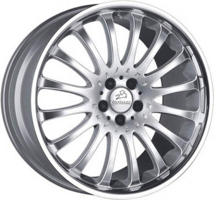 Carlsson 1/16 8,5x18 5/112 ET 40 Brilliant Edition