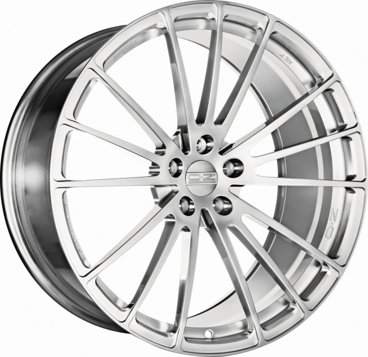OZ ARES 9x20 5/128 ET 37 CERAMIC POLISHED