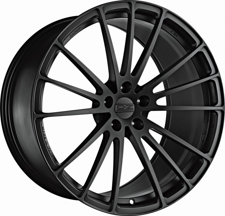 OZ ARES 9x20 5/128 ET 37 MATT BLACK