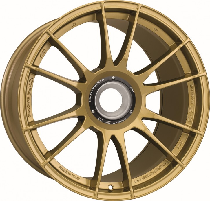OZ ULTRALEGGERA HLT CL 9x20 15/130 ET 49 RACE GOLD