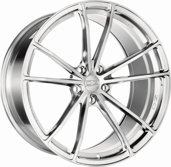 OZ ZEUS 11x20 5/114.3 ET 20 CERAMIC POLISHED