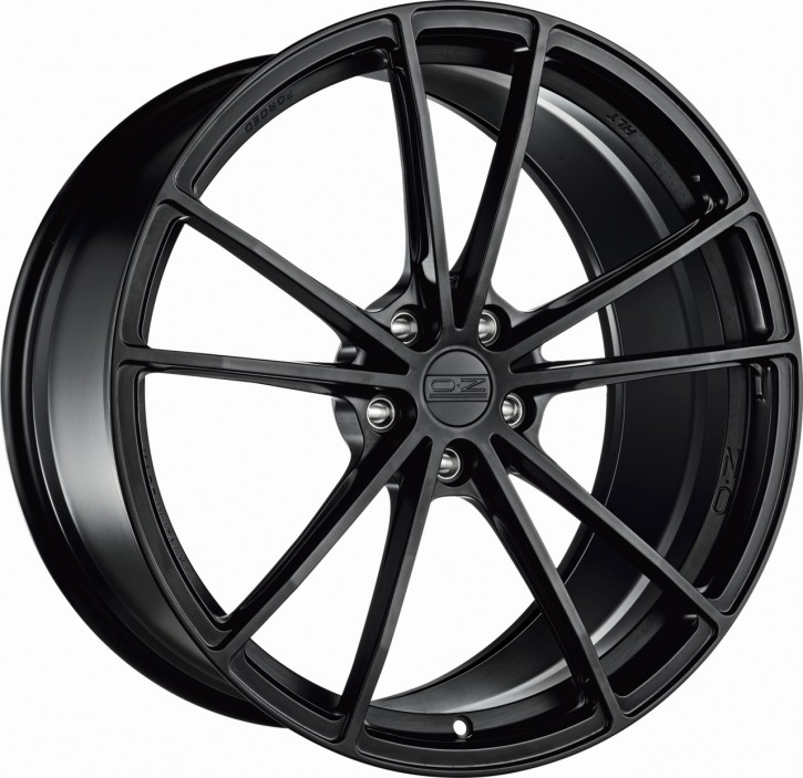 OZ ZEUS 11x20 5/114.3 ET 20 MATT BLACK