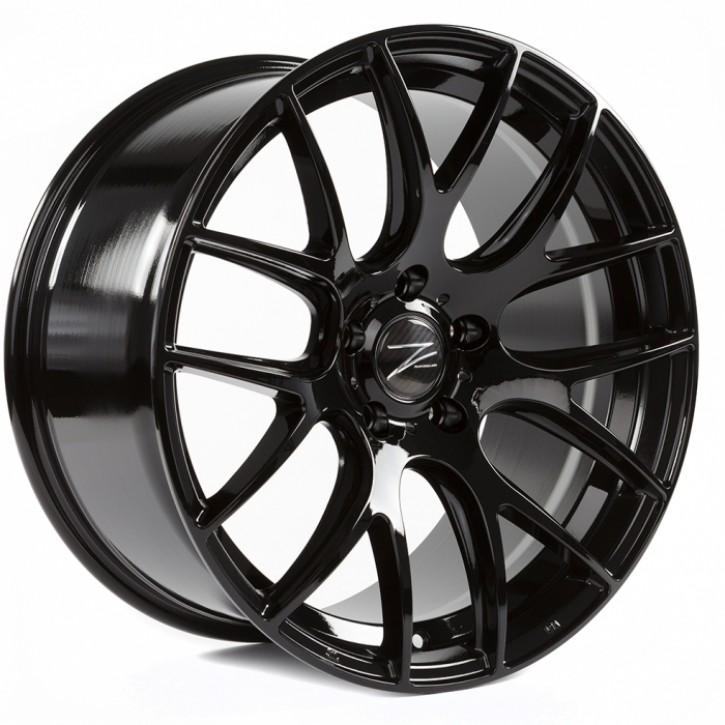 Z-Performance ZP.01 Concave  8x19 5/120 ET 40 Gloss Black