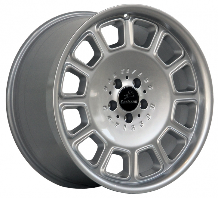 Carlsson 1/12 EVO 10,5x20 5/112 ET 36 Brilliant Edition