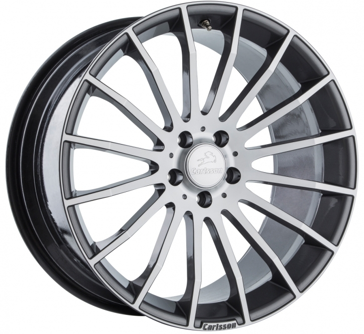 Carlsson 1/16 RS 10,5x20 5/112 ET 50 Diamond Edition