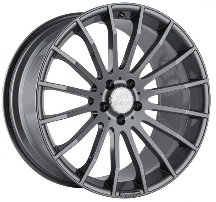 Carlsson 1/16 RS 8,5x18 5/112 ET 50 Titanium Edition