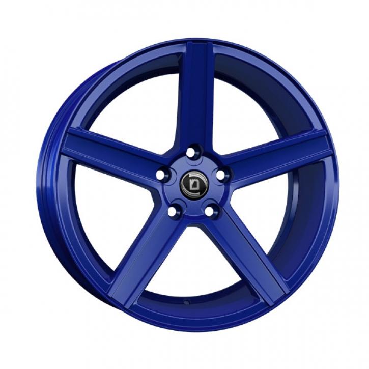 Diewe Cavo 10,5x20 5/120,65 ET 35 Blue
