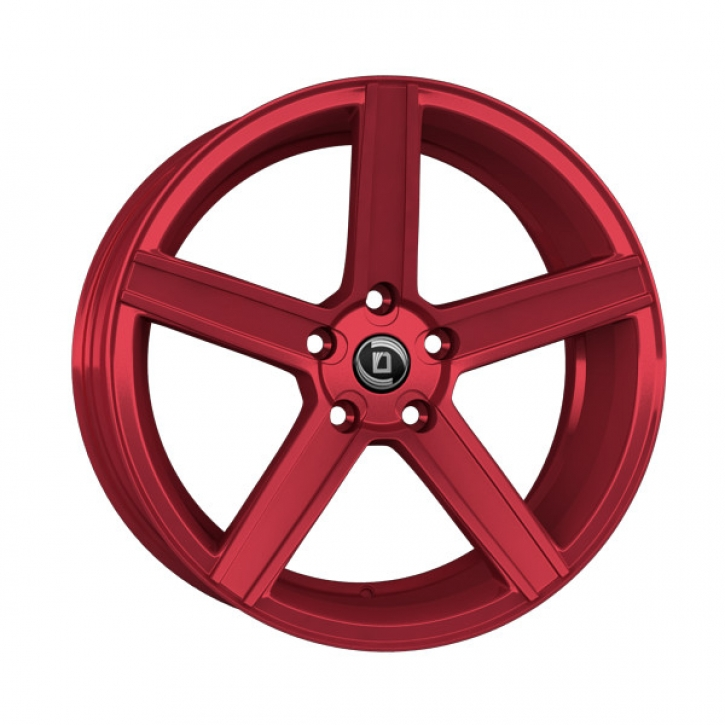 Diewe Cavo 9x20 5/120,65 ET 30 Red