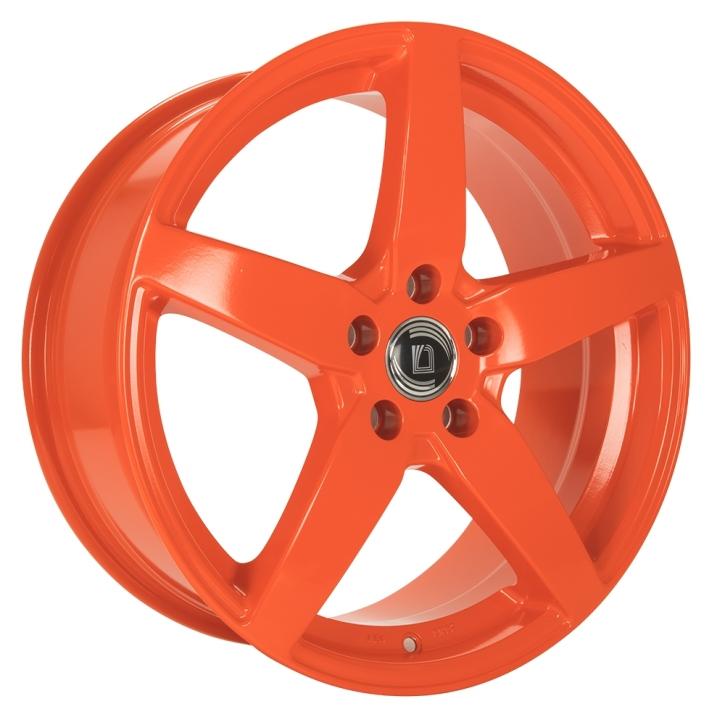 Diewe Inverno 6,5x16 5/105 ET 38 Orange
