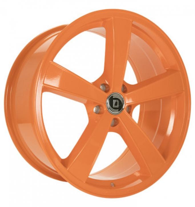 Diewe Trina 7x17 5/105 ET 38 Power Orange