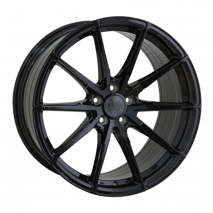 ELEGANCE WHEELS FF 440 Deep Concave 11,0x20 5/114,3 ET 47 Highgloss Black