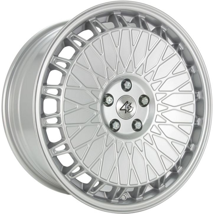 ETA BETA EB40 8,5x19 5/112 ET 45 Silver