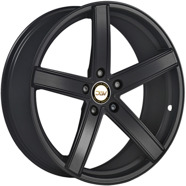 ETA BETA UROS 9x20 5/120 ET 42 Black shiny