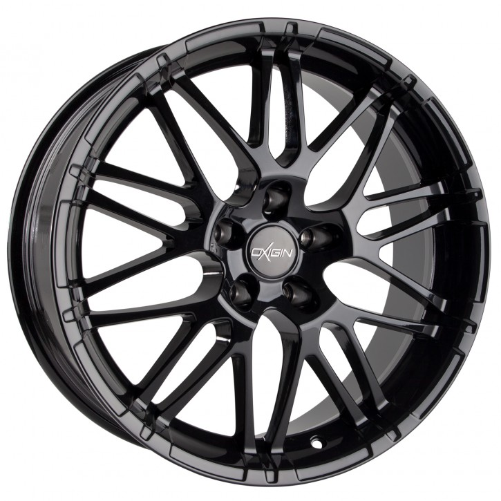 OXIGIN 14 Oxrock 7,50x17 5/114,30 ET 42 black