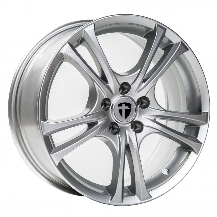 Tomason Easy 7,0x16 4/108 ET 40 Silver