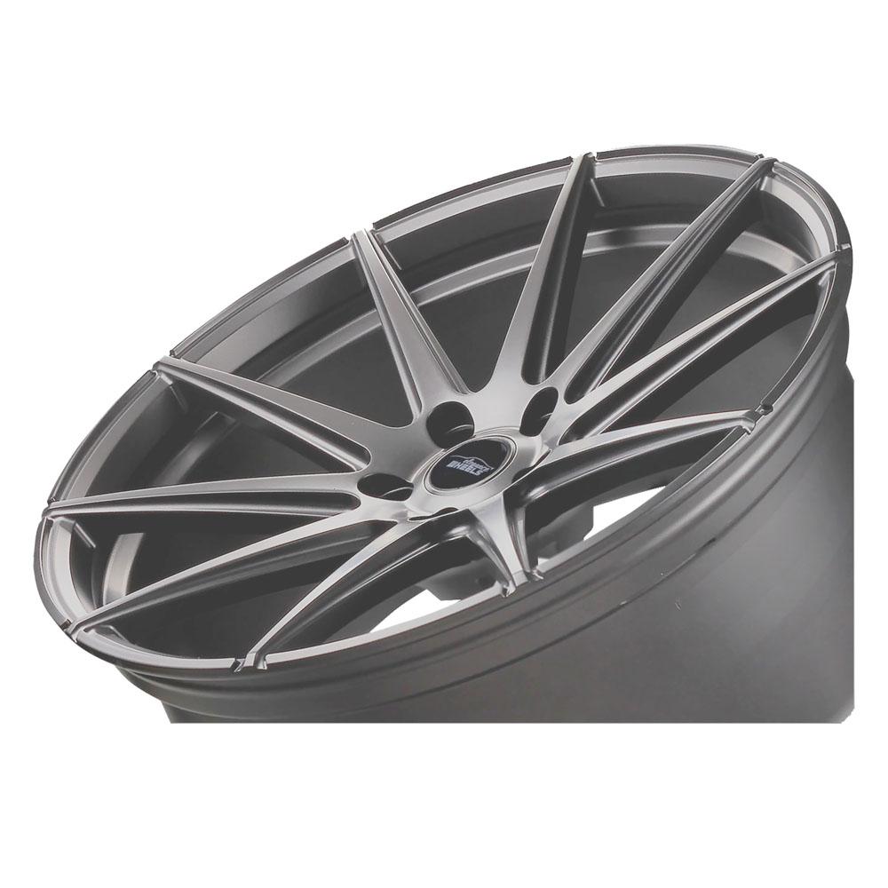elegance wheels e 1 deep concave 10 5x21 5 114 3 et 45. Black Bedroom Furniture Sets. Home Design Ideas