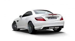 Carlsson 1/16RS 8,5x18 5/112 ET 50 Titanium Edition