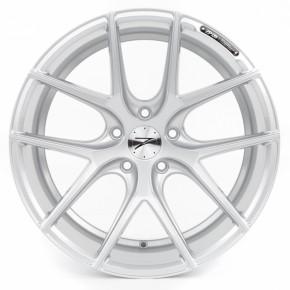 Z-Performance ZP.09 Deep Concave  8.5x20 5/112 ET 45 Sparkling Silver