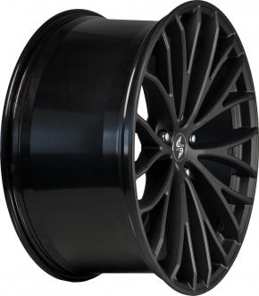 ETA BETA PIUMA-C 8x18 5/115 ET 40 Black matt