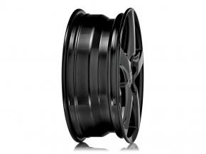 MSW 78 6,5x17 5/112 ET 38 GLOSS BLACK