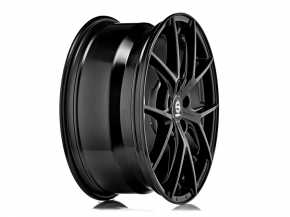 Sparco PODIO 7,5x17 5/110 ET 36 GLOSS BLACK